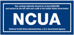 NCUA Insured